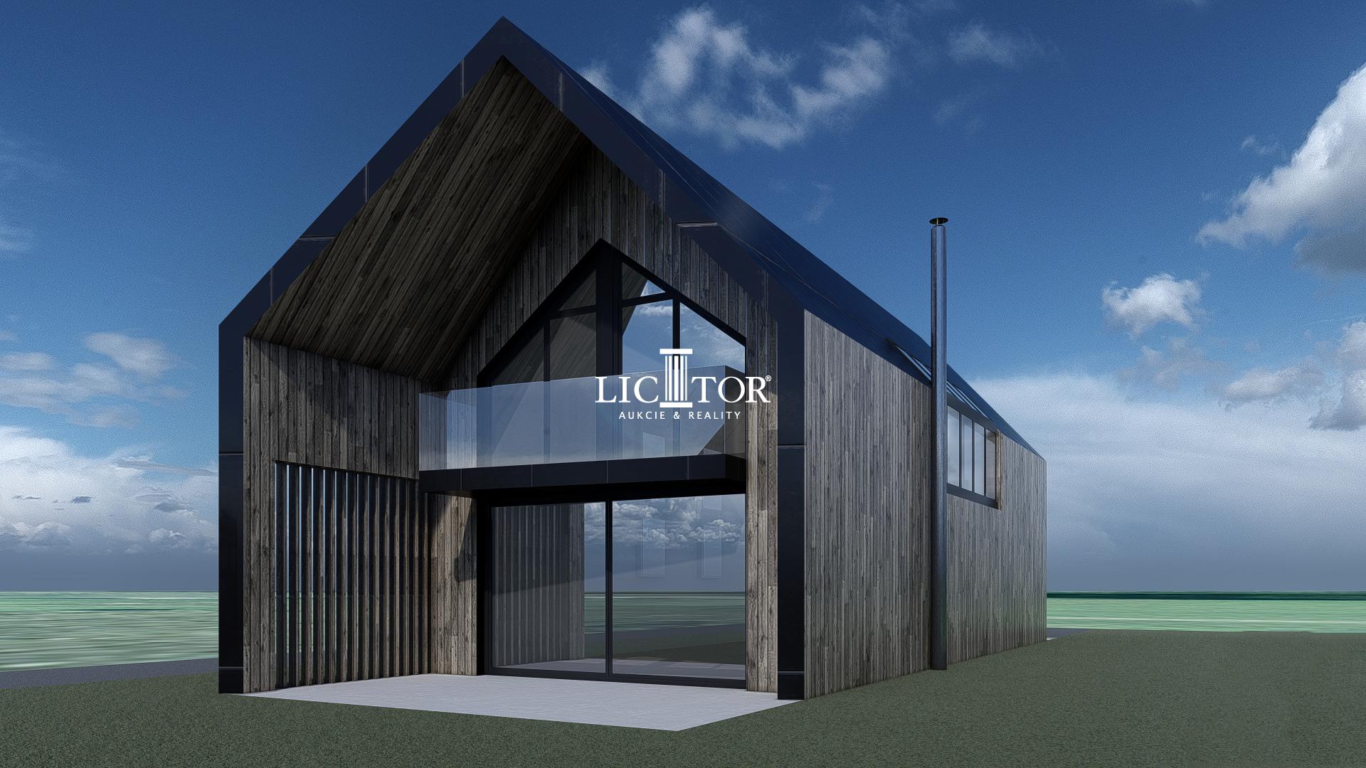 EXKLUZÍVNA PONUKA – STAVEBNÝ POZEMOK V LIETAVE – 640 m²